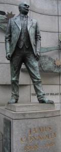 Connolly Statue Beresford