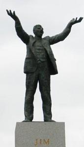 Big Jim Larkin