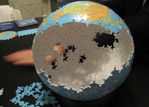 Pac Globe