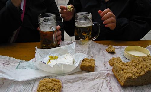 Bread & Beer
