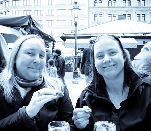 Beer Munich